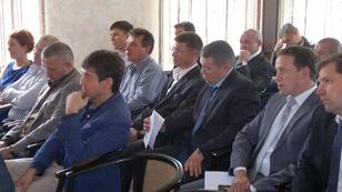 """Определены делегаты Конференции БРО """"ОПОРА РОССИИ"""""""