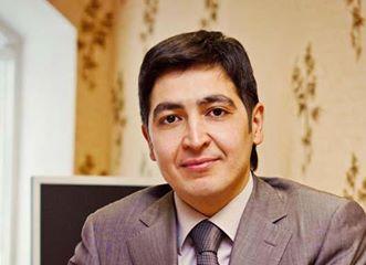 Общественный помощник АСИ Ахунов Рустем сегодня отмечает день рождения!