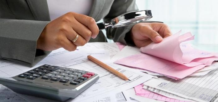 О результатах камеральных налоговых проверок
