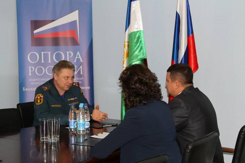 ОПОРА РОССИИ будет присутствовать на внеплановых проверках