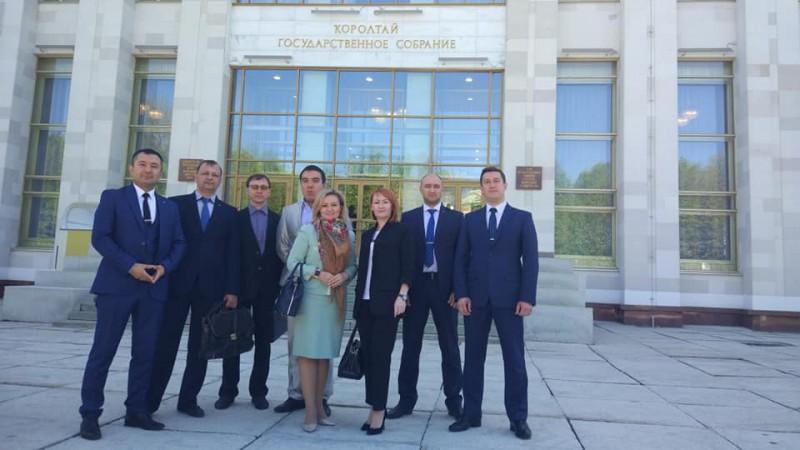 17 членов ОПОРЫ выдвинули свои кандидатуры на Праймериз