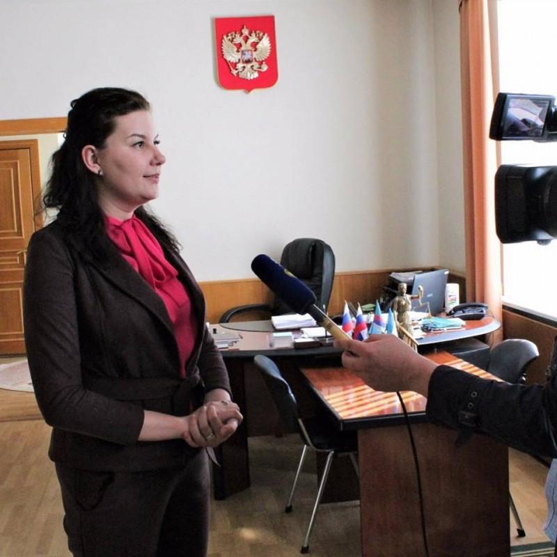 Ляйсан Николаева избрана Председателем Общественного Совета УФАС России по РБ