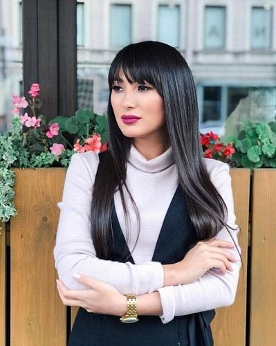 Участница Башкирской ОПОРЫ вошла в число лучших молодых предпринимателей России