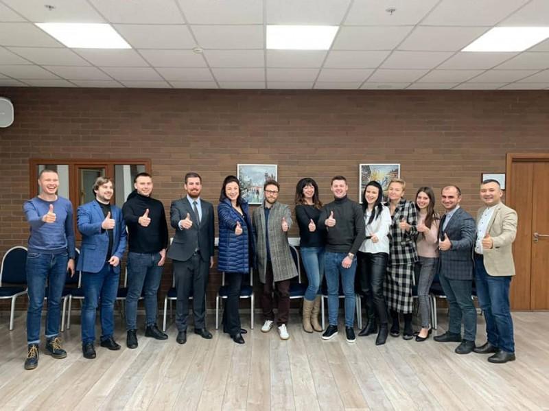 Сопредседатель Башкирской ОПОРЫ Тимур Лукманов принял участие в итоговом совещании координаторов РКМБИ в Москве